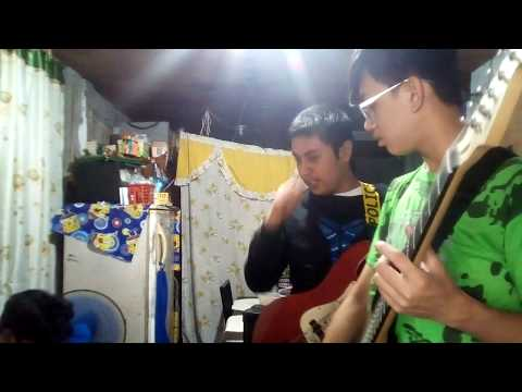 Black Fury Band Practices And Plans A Lot. (Bassist Davidé Slaps And Fingerstyles A Few)