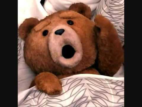 Ted - La canzone del temporale remix