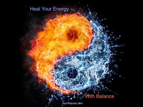 Reset Your Energy Field for Healing and Success