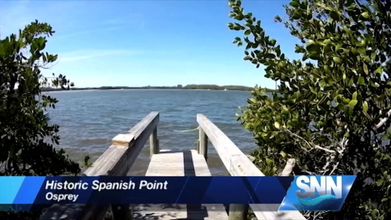 SNN: Experience the Suncoast: Historic Spanish Point