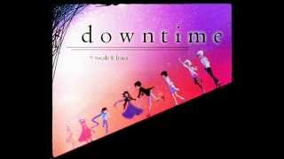 【Homestuck】 Downtime 「+ original vocals & lyrics」 【horizon】