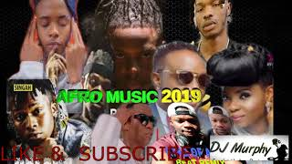 Dj Murphy Exclusive Remix 2019. Naija Afro Beat ft REMA & ALL IN ORDER