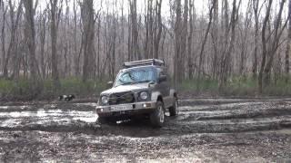 Mitsubishi Padjero Junior