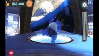10-Minute Gameplay - Boogie (Wii)
