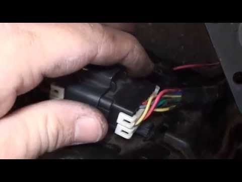 2004 chevy silverado service air bag message troubleshoot part 2 rh youtube com