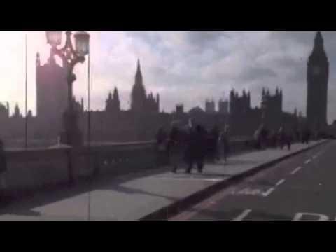London Calling To a Vespa Ride