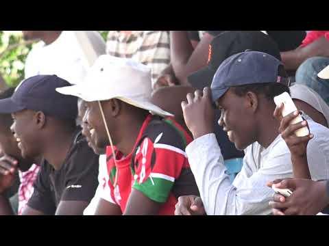 KENYA  CUP : Impala v Strathmore Leos