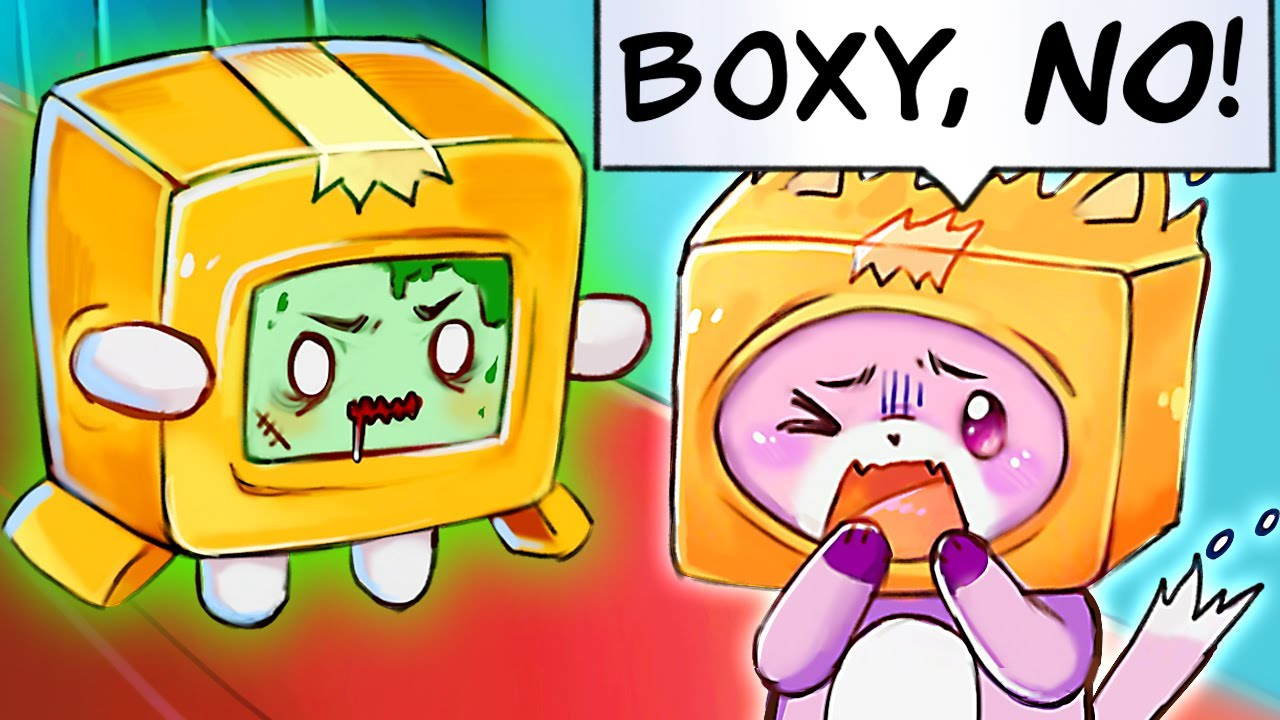 Can FOXY & BOXY Beat FIELD TRIP Z!? (THEY BROKE THE GAME!!)