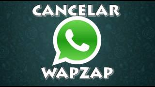 Vídeo Engraçado - Cancelar Whatsapp da Esposa