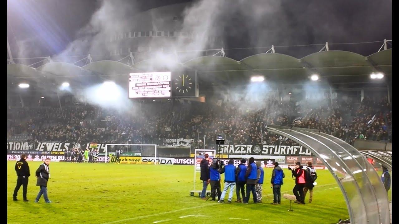 Sturm Graz Sv Ried
