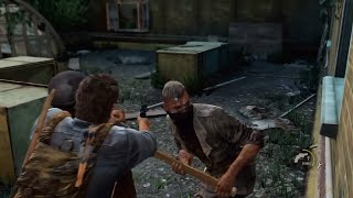 The Disappointing Aspects of The Last of Us