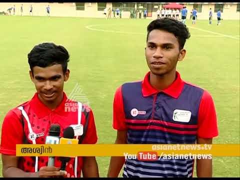 FIFA U-17 World Cup: Academy kids in Kochi rub shoulders with Brazilian team