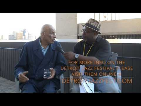 """The Pace Report: """"A Pianist's Homecoming"""" The Kirk Lightsey Interview"""