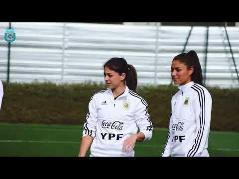#SelecciónArgentina Culmina la preparación para la Basque Cup
