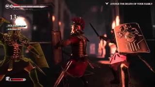 Ryse Son Of Rome - Nero
