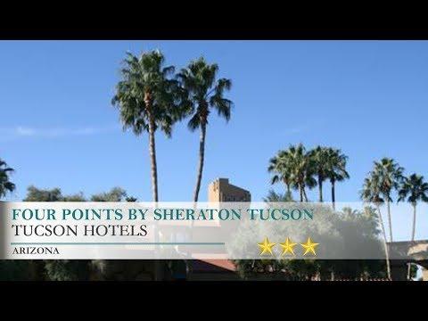 Four Points by Sheraton Tucson Airport Hotel - Tucson,Arizona