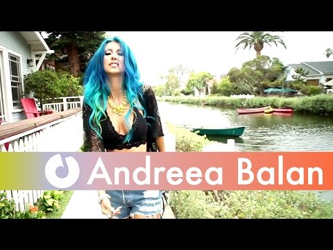 Andreea Balan - Zizi (Official Music Video)