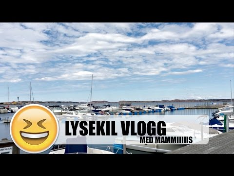 LYSEKIL | VLOGG