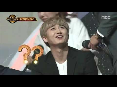 [Duet song festival] Heo youngsaeng 24062016 (5)