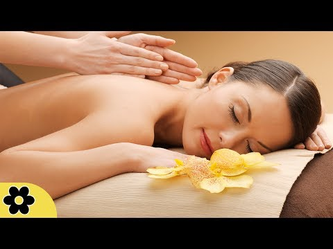 Spa Music, Massage Music, Relax, Meditation Music, Instrumental Music to Relax, ☯3227