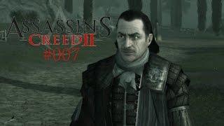 Let's Play Assassin's Creed II #007 [Deutsch] [Full HD] - Mario Auditore