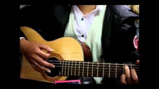 Hướng dẫn guitar Sau tất cả - Erik st319 (hợp âm chuẩn đi kèm)
