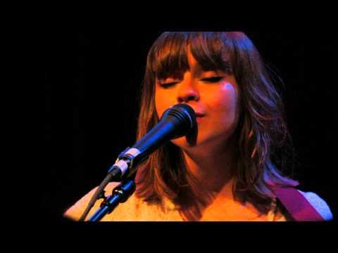 Gabrielle Aplin - A Case of You Live 5/11/14
