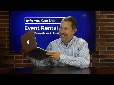 Party Rental Business Profits | Event Rental Insider