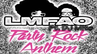 lmfao ft dj mito party rock antherm tribal remix lauras dedication tribal
