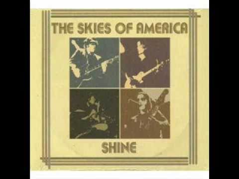 Клип The Skies Of America - Get Up, Get On