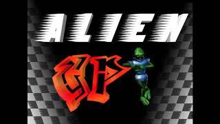 Alien GP Soundtrack - Forest