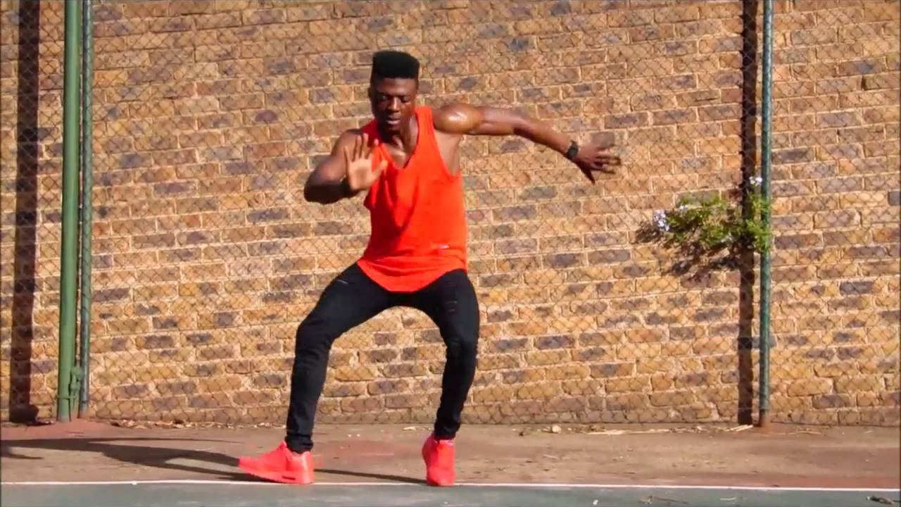 Look like you 3 in 1 AFROMIXDANCE/ Afrobeat dance / Afro-kuduro /  Afro-house/ Footwork dance