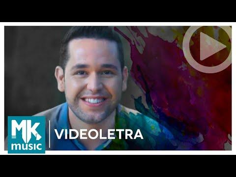 Pr. Lucas - Pintor Do Mundo - COM LETRA (VideoLETRA® Oficial MK Music)