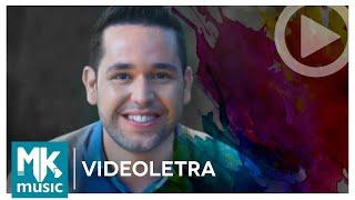 Pintor do Mundo - Pr. Lucas - COM LETRA (VideoLETRA® oficial MK Music)