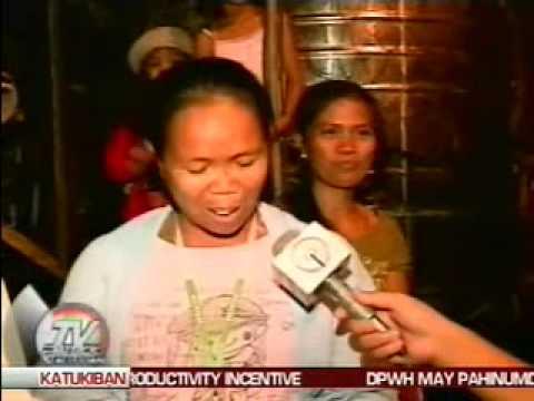 TV Patrol Tacloban - December 25, 2014