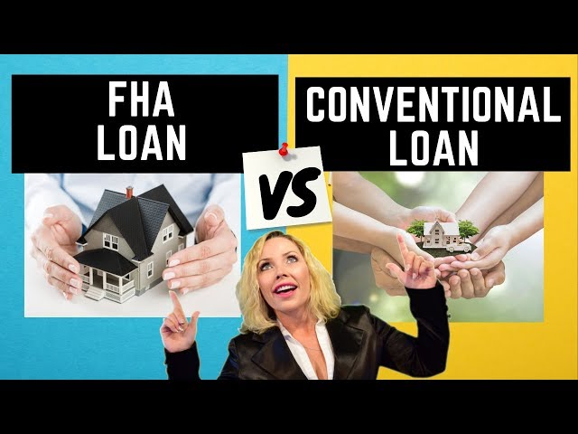 Difference Between FHA  and Conventional | Home Loans Rancho Cucamonga | Upland | Ontario