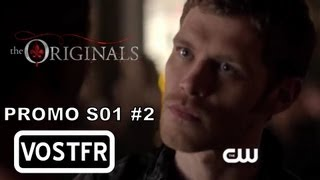The Originals - Saison 1 - Promo #2 VOSTFR