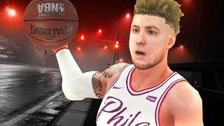 NBA 2k18 My Career - Improved to 89 Overall!! Ep.19