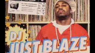 Just Blaze - Line Em Up Instrumental
