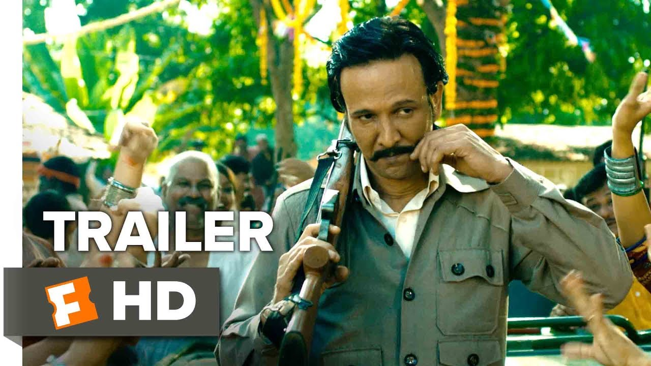 Download The Tiger Hunter Trailer #1 (2017) | Movieclips Indie