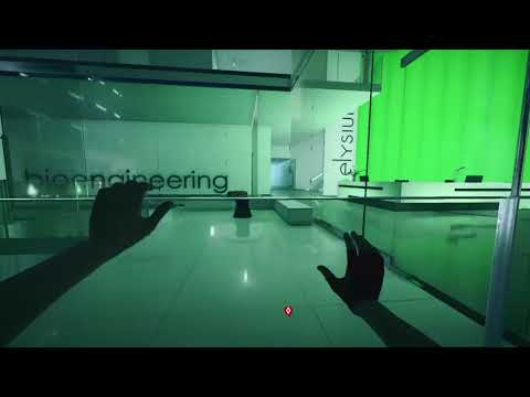 Mirror's Edge: Catalyst - Secret Bag - Back in the Game Mission - Bag 1 of 2