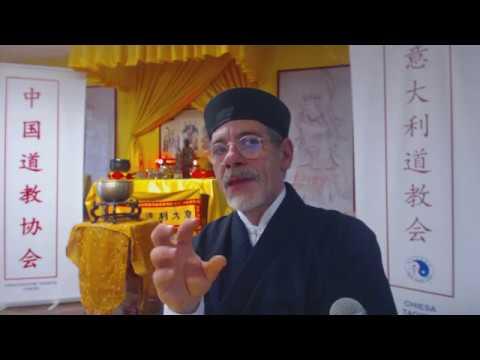 Essere un Taoista