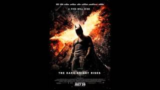 "The Dark Knight Rises Soundtrack 08 - ""Nothing Out There"" 2012 by Hans Zimmer (Official Theme) OST"