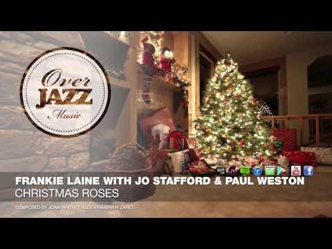 Frankie Laine with Jo Stafford & Paul Weston - Christmas Roses