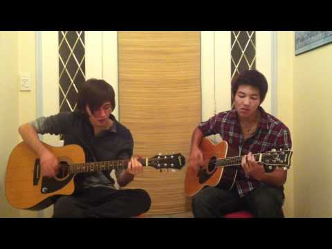 Hanging Tree -Queens of the Stone Age (Kris & Taka cover)