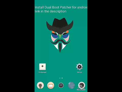 Dual Boot Android | Install Multi ROM on Android | Easy and Best Method