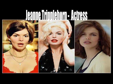 Jeanne Tripplehorn   Actress