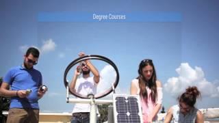 Dept. of Environment - University of the Aegean