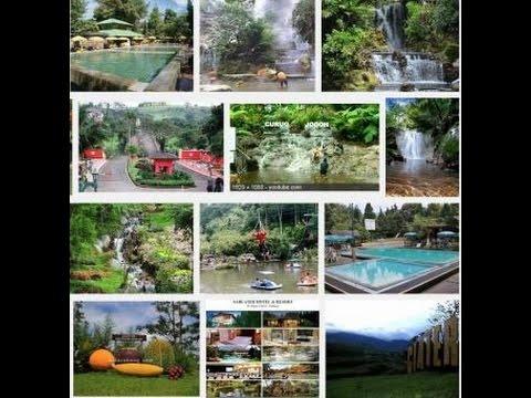 Sari Ater Hotel Resort Ciater Subang West Java Youtube