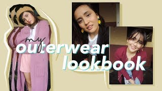 Outerwear Fashion Lookbook (+ voucher code to shop @ Zalora!)